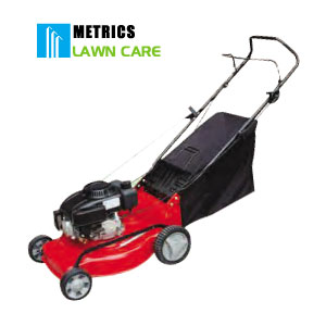 Products: Lawn Care Equipment